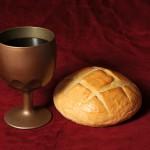 sacrament elements